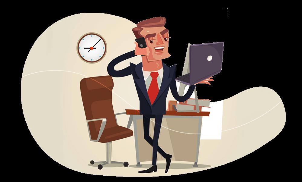 Como separar a vida pessoal da profissional