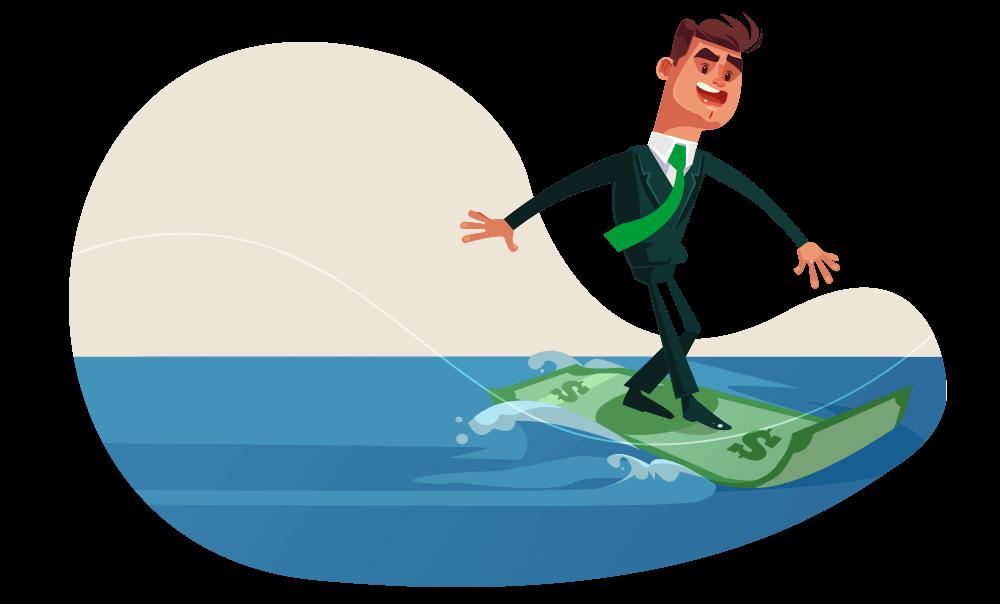O preço do sucesso e os grandes resultados