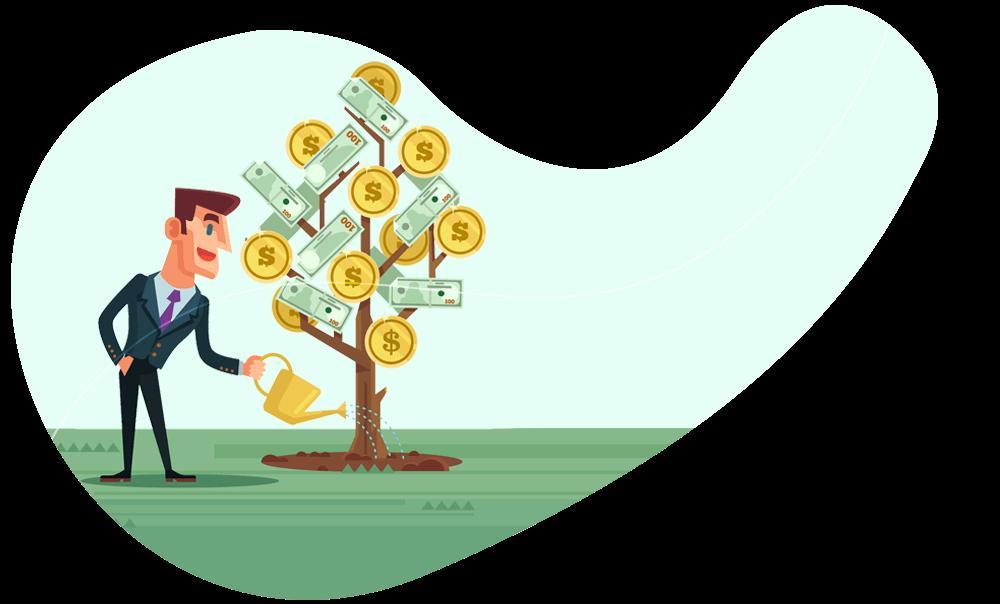 Como investir em si mesmo