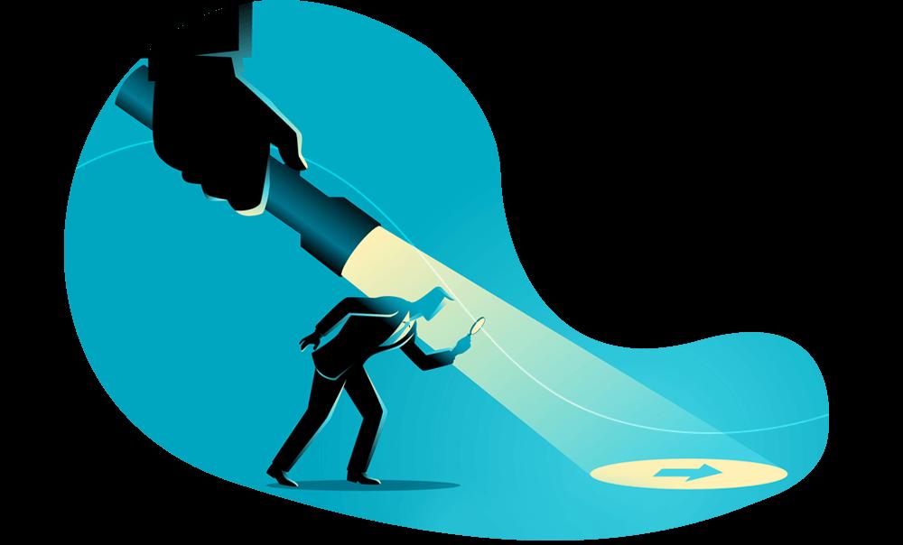 Atalhos que podem te ajudar a aperfeiçoar suas qualidades profissionais de forma muito mais rápida