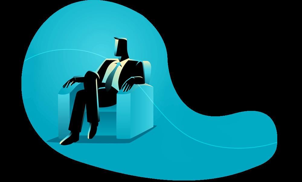 Relaxar te ajuda a ter ideias geniais para novos negócios
