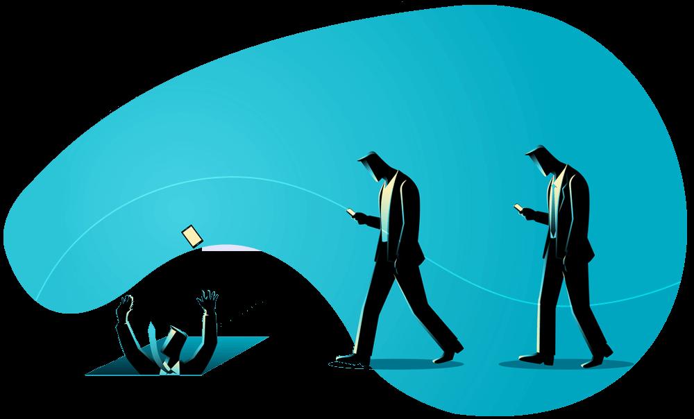 Melhores maneiras de identificar a autossabotagem