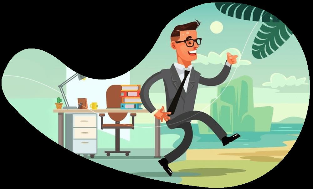O fim de semana é ideal para organizar as tarefas e ser mais produtivo no trabalho