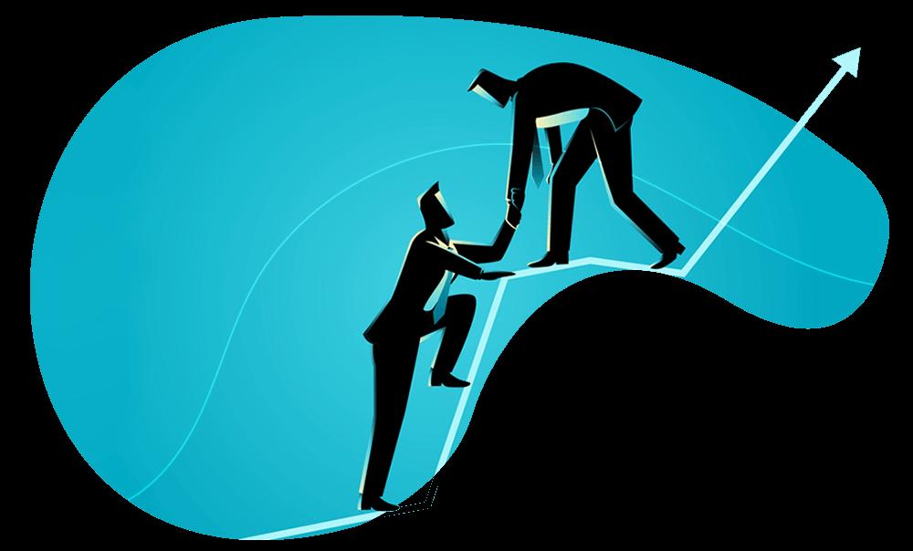 Criar networking é uma lição importante para ter sucesso no empreendedorismo