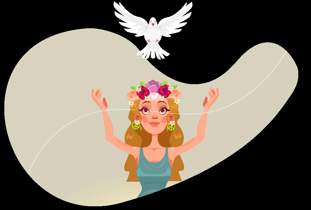 A gratidão é essencial na busca pela felicidade plena