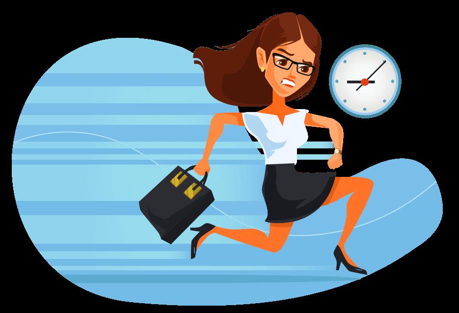 A mulher no mercado de trabalho precisa fazer jornada dupla e ter energia para superar os desafios