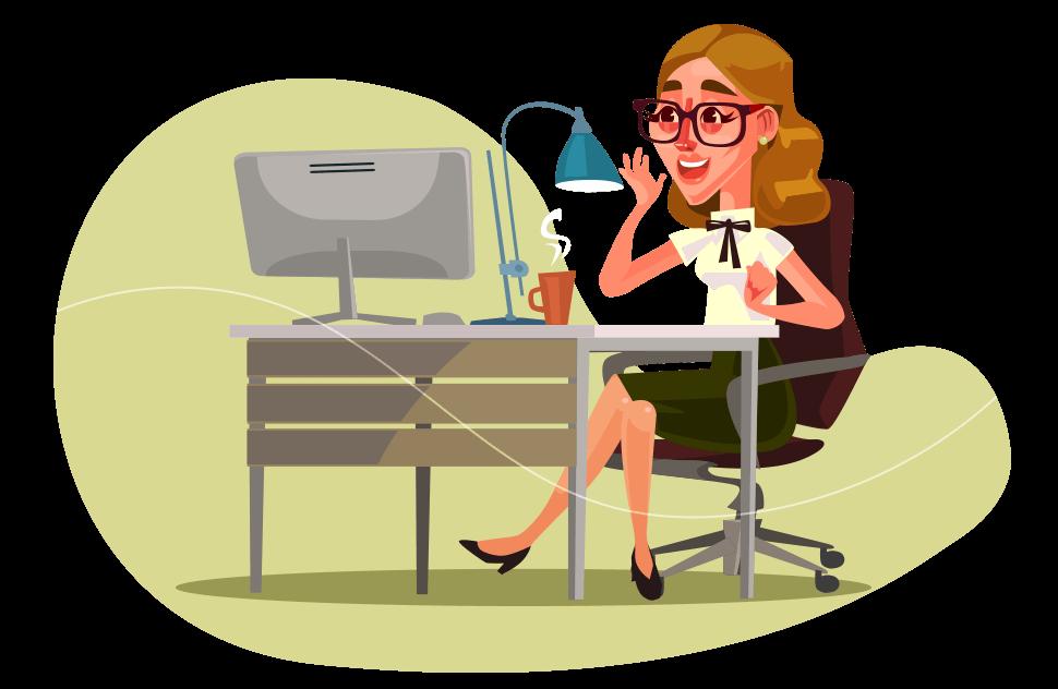 O talento em potencial é um diferencial da mulher no mercado de trabalho