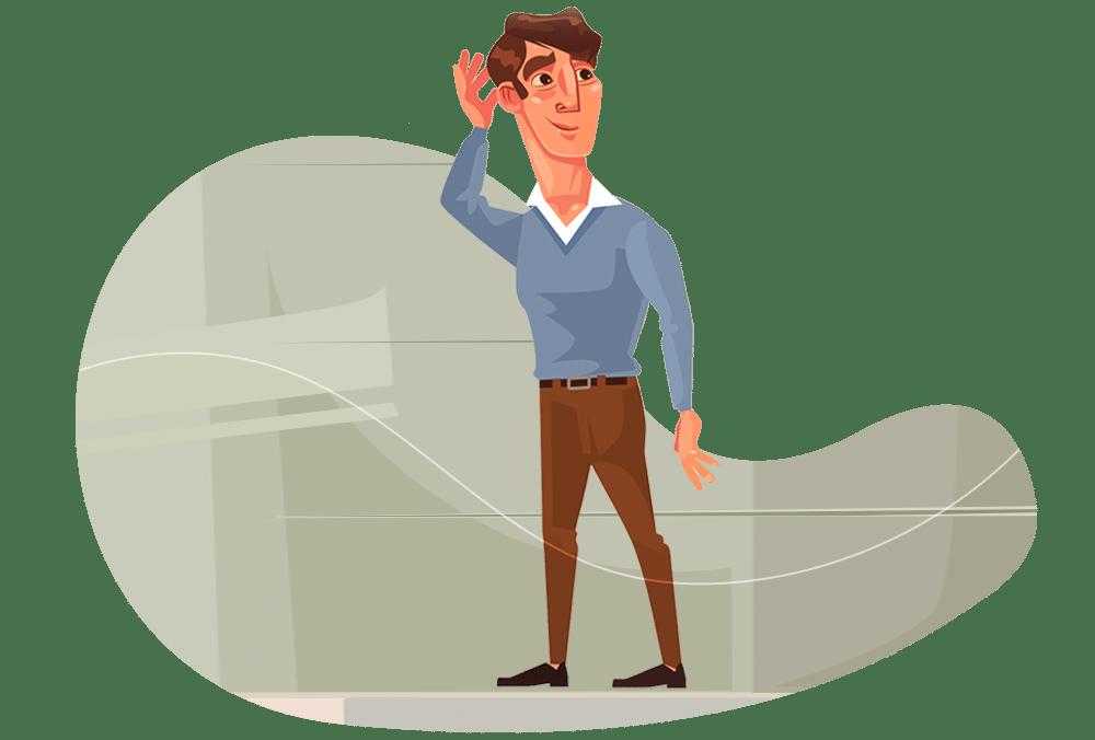 A conexão como seu interior é uma etapa essencial para o autoconhecimento