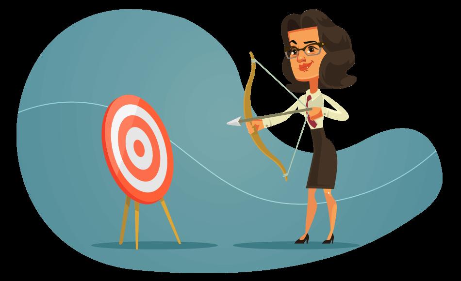 A capacitação é um fator que favorece a mulher no mercado de trabalho