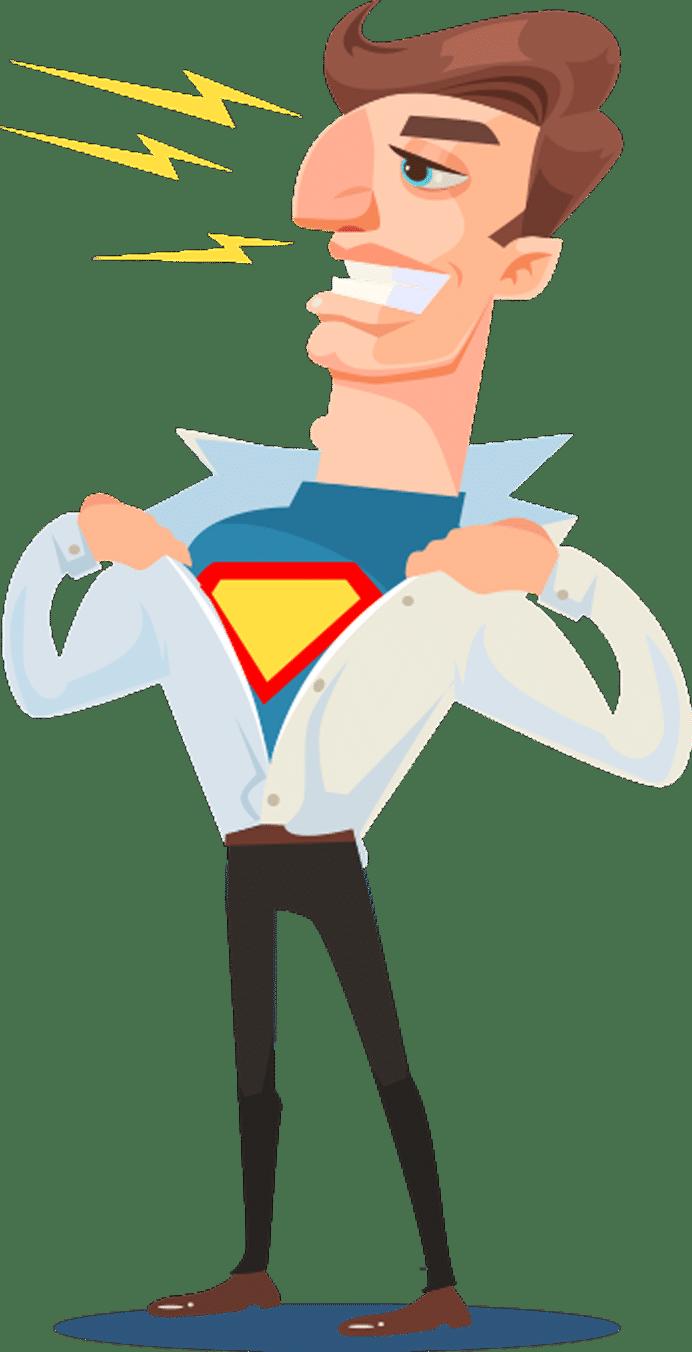 Infográfico - Como usar a autorresponsabilidade para materializar seu sucesso