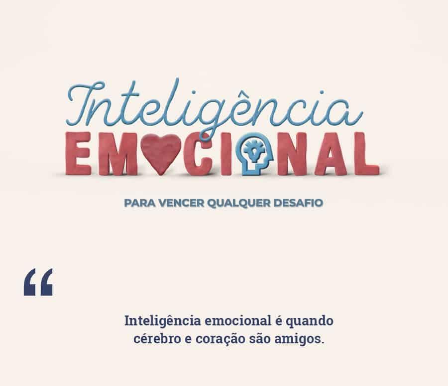 Infográfico inteligência emocional Loop de sucesso