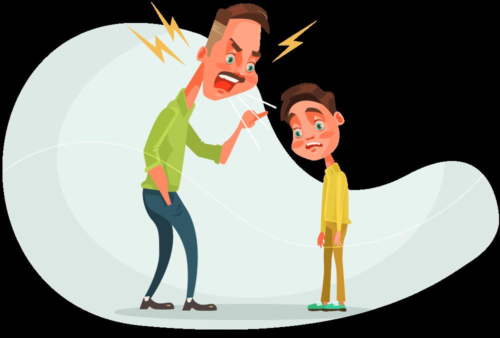 A autorresponsabilidade pode ser ensinada na infância