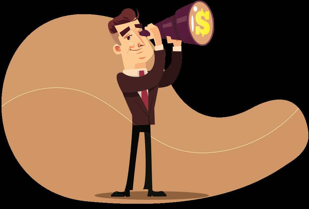 O autoconhecimento te ajuda a encontrar habilidades que você pode monetizar