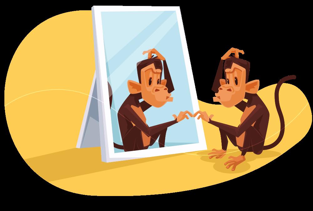 Saber questionar a si mesmo contribui para acelerar o processo de autoconhecimento