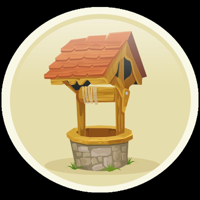Loopstory - O Monge no Poço