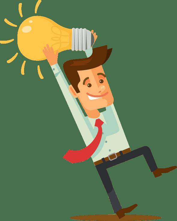 Infográfico -  Como ter Proatividade no Trabalho e atingir o Sucesso