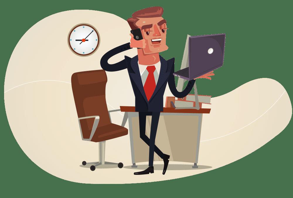 Características de alguém que desenvolve a proatividade no trabalho