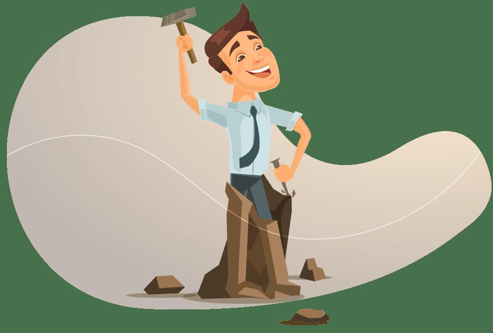 O que você pode fazer para melhorar?