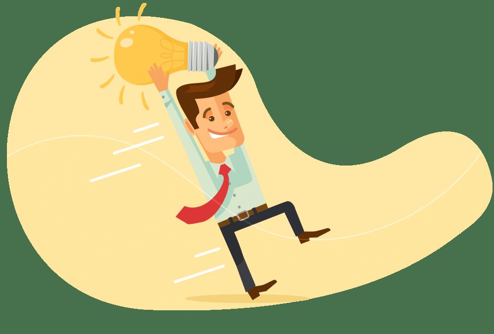 Aperfeiçoando as habilidades com criatividade
