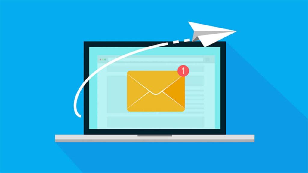 E-mail Marketing builderall