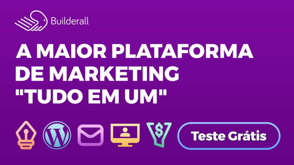 plataforma de marketing builderall